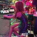 タイは性風俗産業が盛んだが、一般女性は貞操観念が強い人も多い
