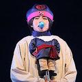 舞台「幽☆遊☆白書」幼児の見た目のコエンマも大人が演じ笑い起きる