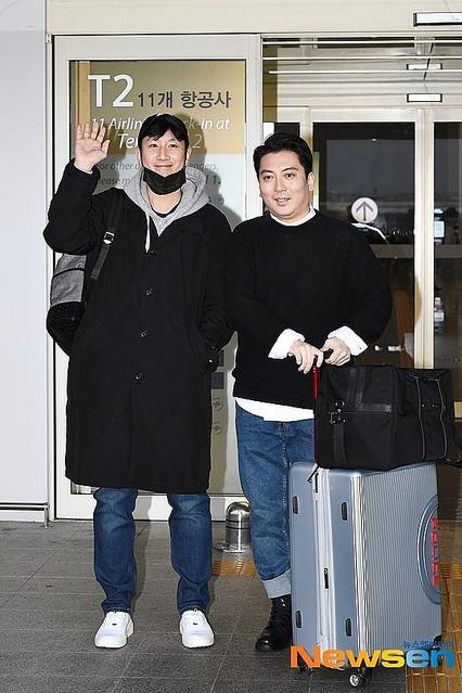 PHOTO】イ・ソンギュン&パク・ミョンフン&チャン・ヘジンら「第92回 ...