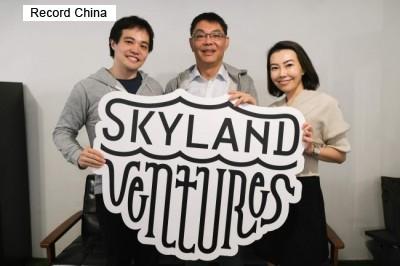Skyland Venturesが袁小航氏迎え投資先の中国展開を支援、その他
