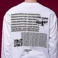 物議を醸したTシャツ(画像はブランド通販サイトより)