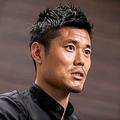 日本代表の守護神としてW杯に3大会連続で出場した川島【写真:松橋晶子】