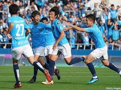13年ぶりJ1昇格の横浜FC新背番号、新戦力が一桁番号背負う