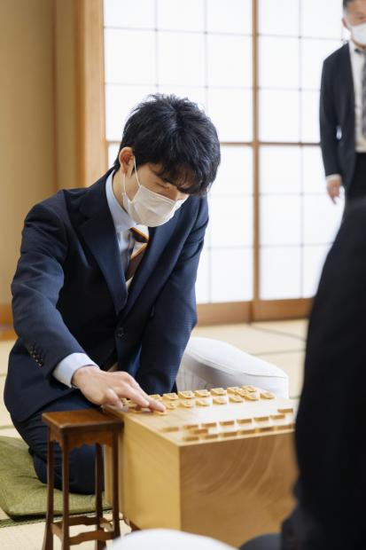 将棋 棋聖戦 廃止