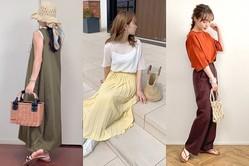 同じ服を着ておしゃれに見える人もいるのに、なんとなくしっくりこない気がするときは、似合わない色を選んでいるからかも。ユニクロの新作を例に、パーソナルカラーの基本をレクチャーします。