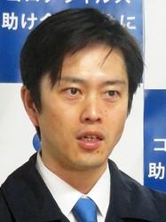 大阪府の吉村知事