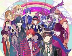 「うたの☆プリンスさまっ♪」イベントが来年2〜3月に開催決定! 前期・後期で新曲披露!