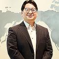 LINE取締役CSMOの舛田淳氏