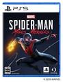 「Spider-Man: Miles Morales」パッケージ公開 PlayStation5用ソフト