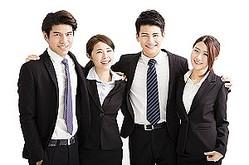 日本を訪れた中国人が日本で驚くことの1つに「日本ではスーツ姿の人を非常に多く見かけること」なのだという。(イメージ写真提供:123RF)