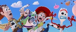 音楽も好評!  - (C) 2019 Disney/Pixar. All Rights Reserved.