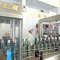 酒類を生産する北朝鮮の大同江食料工場(「メアリ」より。本文とは関係ありません)