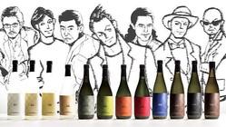 この発想はオモシロい!12人の女性蔵元・杜氏による、タイプ別 男性に飲ませたい「男の辛口酒」