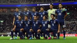 日本代表メンバー発表、2チーム「総勢32名」が招集される!(2019/11/6)