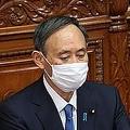 """菅義偉・首相の発言を振り返ると、二階氏への""""忖度""""発言も多い"""
