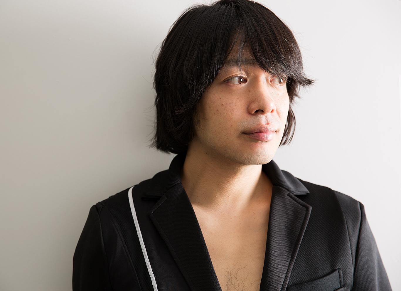 「したくないことをちゃんと考える」峯田和伸が教える、将来の夢の見つけ方