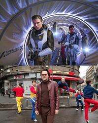 【今週スタートの海外ドラマ】『スター・トレック』最新シーズンに、日本初上陸ドラマが3作も!