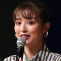 内田理央さん(2019年撮影)