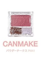 CANMAKE / チーク