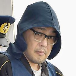 罪状をすべて否定した澁谷恭正被告(写真/共同通信)