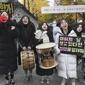 韓国で「センター試験」離着陸や軍事訓練を制限するなど国が全面支援