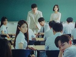 韓国で同時間視聴率1位!ユン・ギュンサン主演のサスペンスドラマ『ミスター期間制』日本初放送決定!