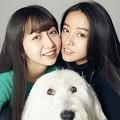 Koki,が姉のCocomiとのツーショットを披露「The best sister」