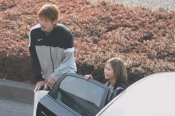 大迫勇也「結婚まで純白!」モデル妻との半端ない純愛物語