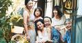 『万引き家族』 ©2018フジテレビジョン ギャガ AOI Pro.