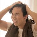 薄毛の男性に対する女性の本音 7割以上が「似合っていれば好き」