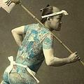 江戸から京都までを最短3日で走破 幕府御用達の継飛脚に驚き