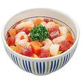 具材たっぷり なか卯の海鮮丼
