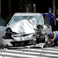 「車を見たらミサイルと思え」車による死亡事故相次ぎ哲学者が警告