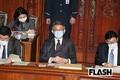 au新プランに噛みついた武田良太総務相 ネットで批判集まる理由