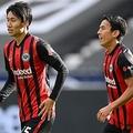 ブンデスリーガ日本人選手の市場価格ランキング 1位は鎌田大地
