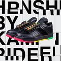 「仮面ライダー」のファッションブランド「HENSHIN by KAMEN RIDER」、名古屋PARCOにPOP-UP STOREが期間限定オープン