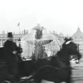 遠い昔のように感じられるも…19世紀末のパリの様子を収めた動画