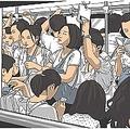 中国メディアは、「東京の満員電車がどれほど恐ろしいものなのか」、その実態を伝える記事を掲載した。(イメージ写真提供:123RF)