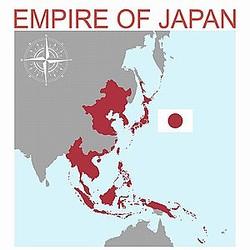 大 東亜 共栄 圏