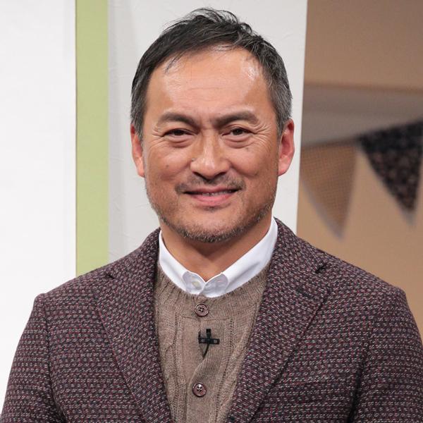 [画像] 渡辺謙、軽井沢の土地面積1000坪別荘で恋人と新生活