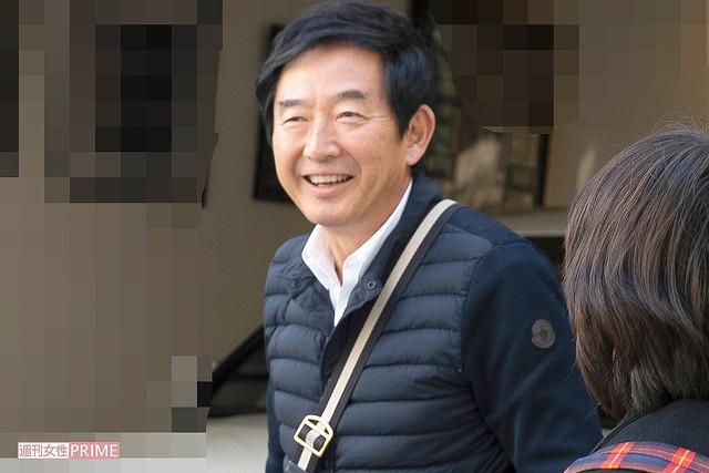 [画像] 石田純一、長男・理汰郎くんが最難関私立小学校に合格していた!