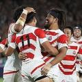 日本はスコットランドを下し、悲願の8強入りを果たした【写真:石倉愛子】