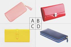 【心理テスト】ほしい財布はどれ? 答えでわかる、あなたの無駄づかい度