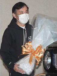 岡村隆史が「ぐるナイ」で結婚生報告「妻の両親はパニクってた」
