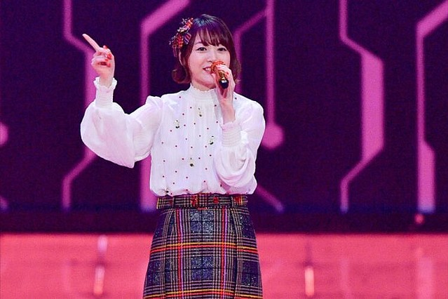 [画像] 花澤香菜は実写CMにも出演 日本人声優が中国で売れる理由