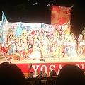 YOSAKOIソーラン祭り(撮影日:2016年6月8日)