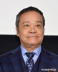 降板を発表した西田敏行。3代目局長は誰になるのか