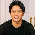 初の冠番組『Atsuto Uchida's FOOTBALL TIME』が好評の内田氏。(C)DAZN/Suguru Saito