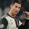 2月で35歳となるC・ロナウド。ペースは落ちたとはいえ、イタリアでもゴールを決め続けている。(C) Getty Images