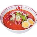 中本「北極」を超える辛ウマ麺